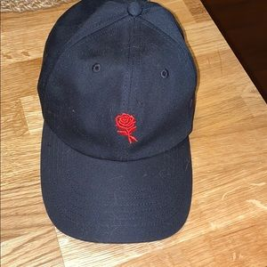 Rose Hat. ACCEPTING OFFERS!